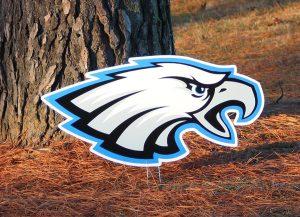 Columbia Eagle