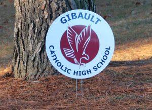 Gibault Logo