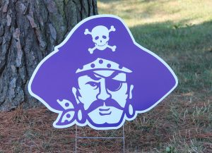 Valmeyer Pirate