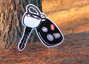 Car Key/Remote