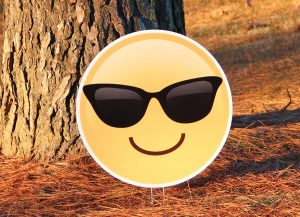 Emoji (sunglasses)