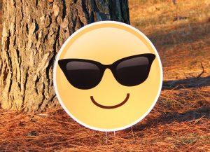 Emoji (sunglasses)