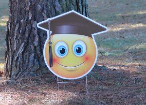 Emoji (Graduation)
