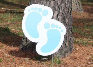 Boy-Feet