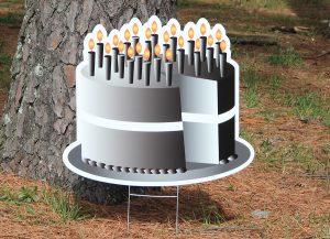 Cake-Black