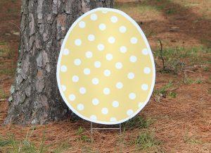 Egg-Yellow
