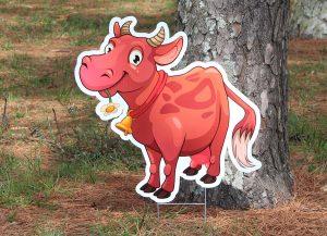 Farm-Cow