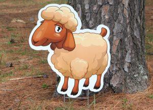 Farm-Sheep