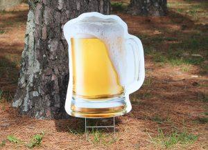 Frosty Beer Mug