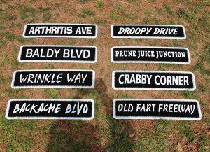 OTH-Theme Signs