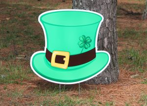 St. Paddy's Day Hat